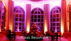 Palais Beaumont - Salle des ambassadeurs à Pau