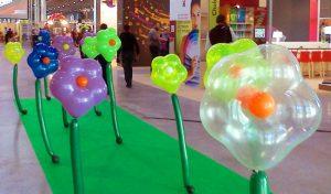 Animation hélium pour salon et tout type d'événement dans le 64 65 40 33 31