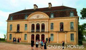 Château Montus, vin de Madiran, salle de réception pour mariage