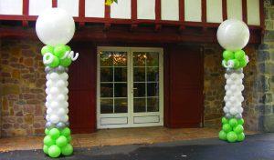Décoration ballon mariage et événementiel au Pays Basque