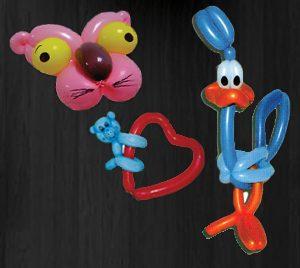 Sculpture sur ballon animation mariage enfant Pau Biarritz Toulouse 64 65 40 33 31