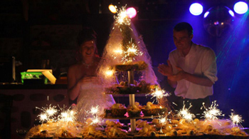 Wedding Cake Labernade