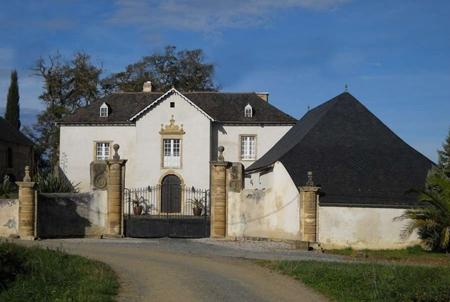 Château de Boast