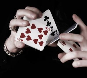 Magie magicien close-up animation mariage enfant Pau Biarritz Bayonne 64 65 40 33 31