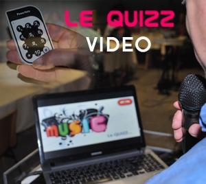 animation Quizz, Blind-test